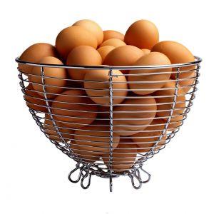 煮鸡蛋蒸鸡蛋吸收营养最好。
