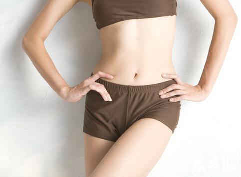 女人 肚脐眼/腹部是女人最性感的位置之一