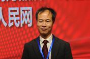 中国科学院上海药物研究所所长、中国药促会会长蒋华良