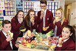 英国健康饮食周
