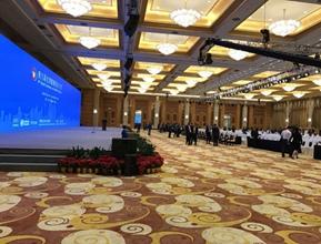 24日新闻发布会:介绍大会最新进展和上海健促工作