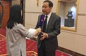 王宇中国疾控中心主任
