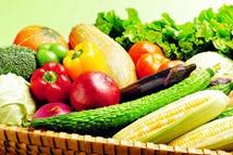 多吃果蔬防哮喘