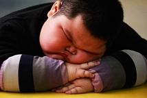 儿童超重三大诱因