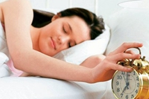 经常久睡会导致人体免疫力下降