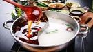 火锅如何吃最健康