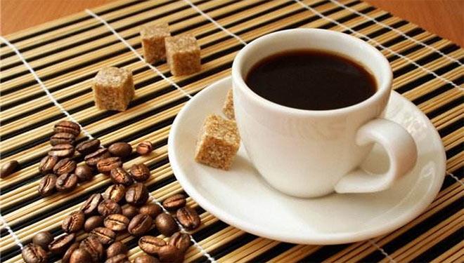 每天3杯咖啡或可降低肝癌心脏病风险
