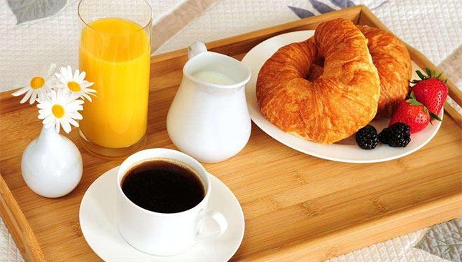 好早餐什么样?必须挑三减四