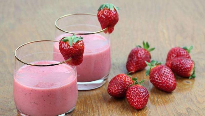 10款夏季清凉饮品做法让你清凉一夏
