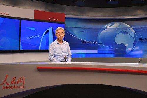 中国工程院院士、中华预防医学会会长、卫生部原副部长王陇德