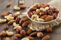 吃坚果或降低心律不齐风险