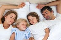 如何睡得香?用睡前五步法