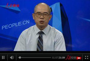视频:中医防治心血管疾病的优势与特色