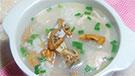 营养食谱:蚝豉白菌煮粉丝