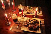 晚餐吃太晚7种疾病来敲门