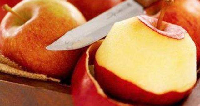 苹果皮提取物可延缓衰老进程