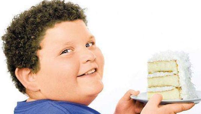 """小胖孩患上""""成人病""""?儿童脂肪肝也可致末期肝病"""