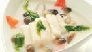 滋补强壮减肥轻身 推荐竹荪杂菇汤