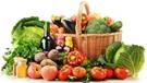 九种果蔬易产气