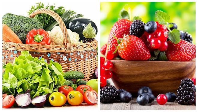 大量吃水果蔬菜 降低乳腺癌风险
