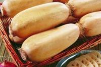 秋吃莲藕养胃防慢病