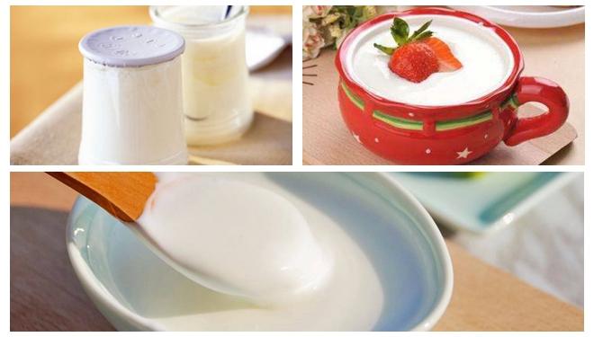 喝酸奶搞清四件事