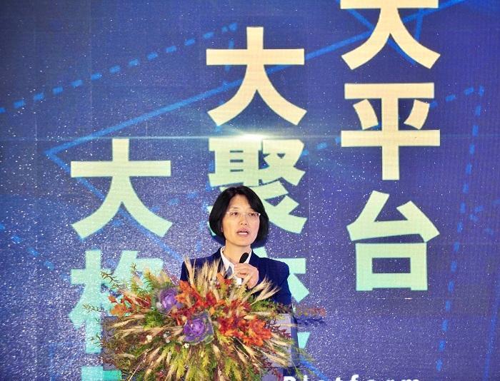 李玲:中国进入健康+时代,全产业链推动健康中国