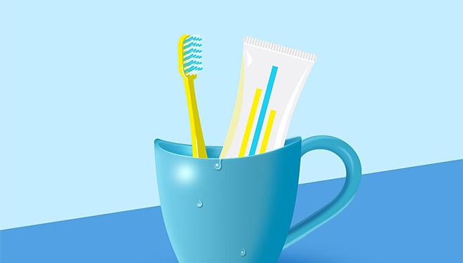 牙膏最好换着用 口腔患者不宜长期使用功效牙膏
