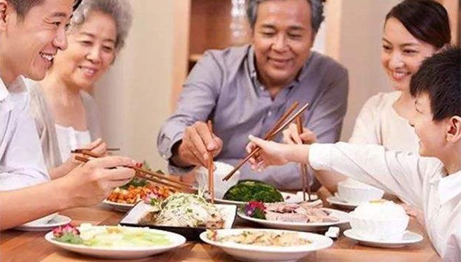 给老人做饭有几个技巧