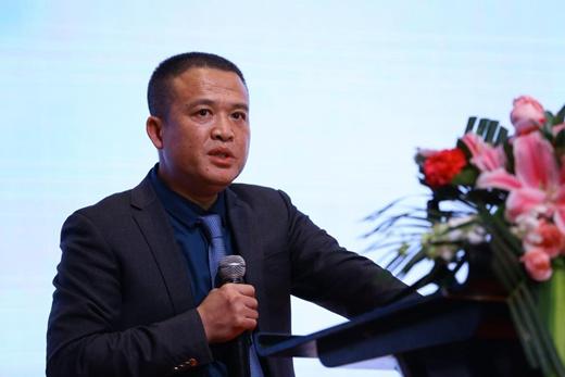 人民健康网    上海科华医疗设备有限公司总经理丁海洋,中国医学装备