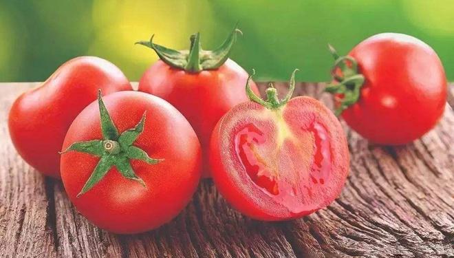 番茄越红越熟越防癌