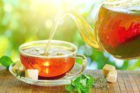 喝茶能刮油减肥?不可靠!