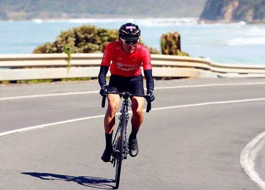 UCI格兰芬多澳大利亚大洋路骑行游记(中)
