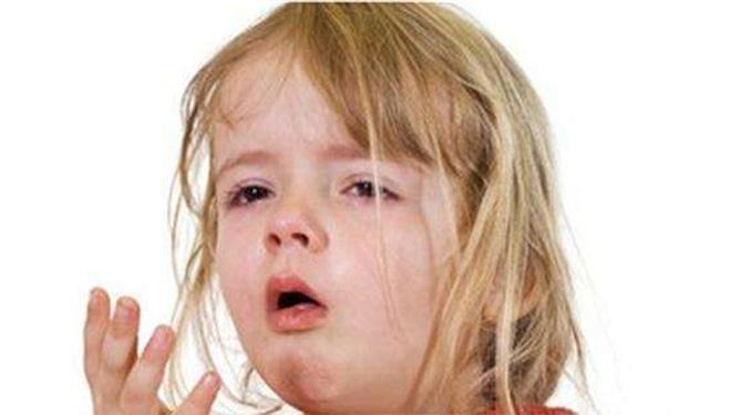 孩子久咳不愈警惕咳嗽变异性哮喘