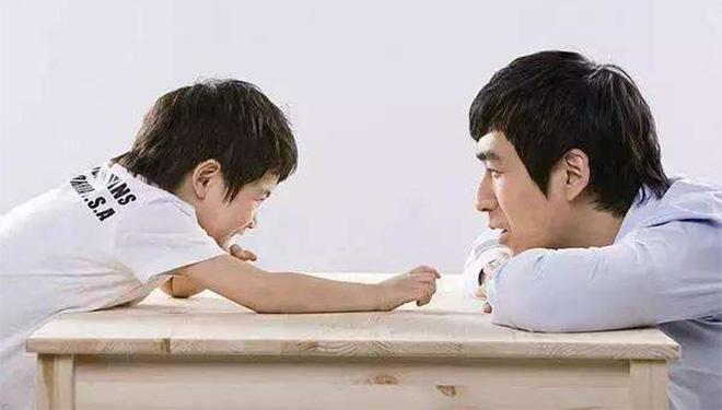 耐心听孩子说心里话有多重要?