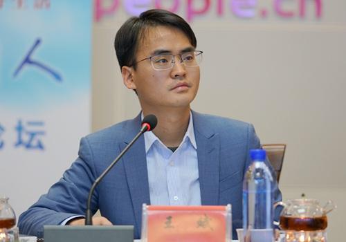 王斌:安全、稳定、新鲜,追求质量至上的三层级目标