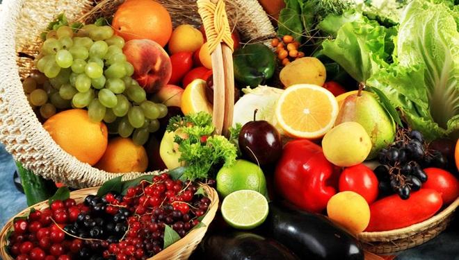 每天吃多少水果能护骨