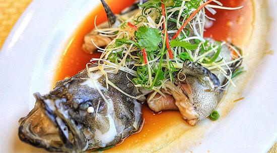 鱼有煤油味,别吃!