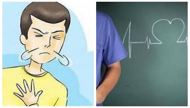 哪些胸闷可能是心脏病