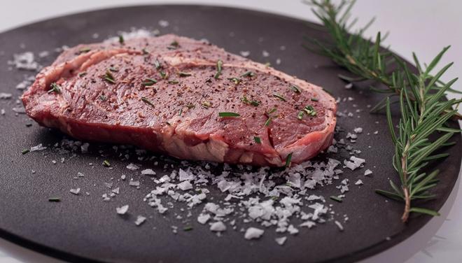 少吃牛肉,减排又救命