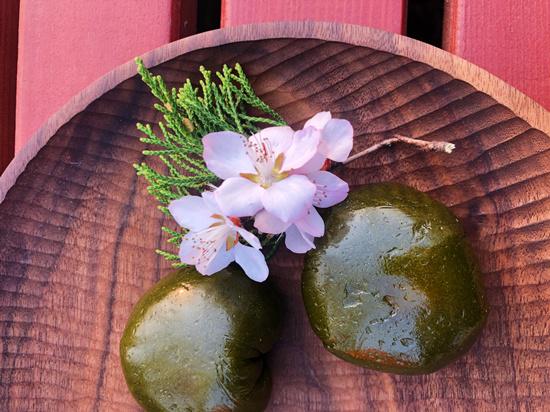 清明节:踏青戴柳留华年,四月清味品人间