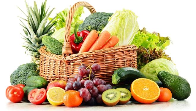 多吃果蔬對精神健康都有益