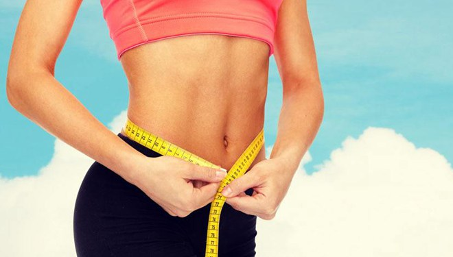 快速减肥 小心脂肪肝