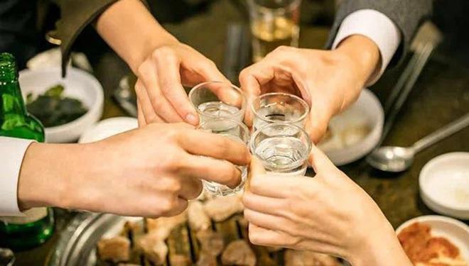 饮酒成房颤最大诱因