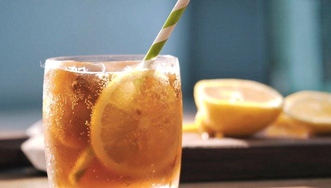 咖啡+柠檬保护心血管