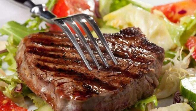 红肉吃得多,糖尿病风险大