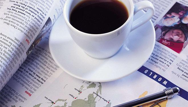 日饮咖啡5杯 未必有损心血管健康
