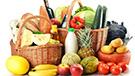 吃足量蔬果防慢病