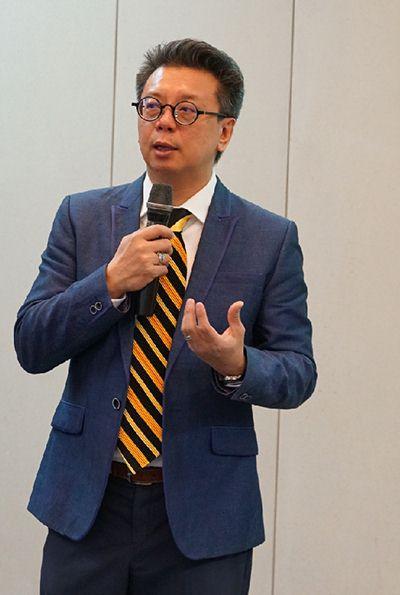 星创视界王智民:近视防控需要通过大数据不断求真、不断修正干预方案