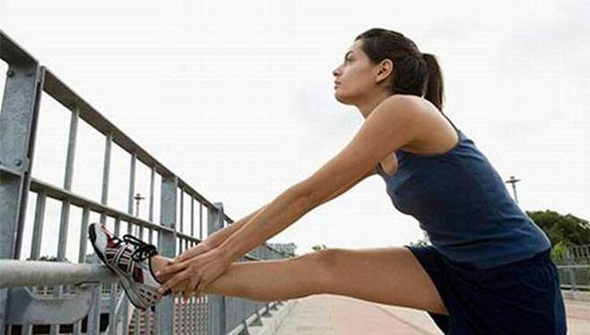 跑步健身注意啥